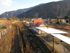 立野駅 (熊本県)