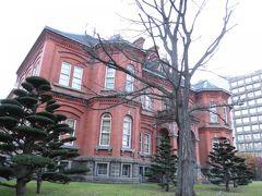 夕方札幌へ戻り、赤れんが庁舎(北海道庁旧本庁舎)へ。 立派ですね。  赤れんが庁舎(北海道庁旧本庁舎)内にある 展示物は見ごたえがあります。 ここでも無料でした。。。  展示物のボリュームはかなりあります。 数時間経過してしまったほどです。