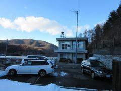 「金原ダム」から「菅平ダム」にやって来ました 「金原ダム」から「菅平ダム」は23km程の道のり