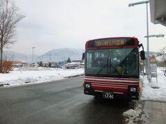 3年ぶりの田沢湖駅、前回乳頭温泉郷に行ったので、今回は玉川温泉へ。