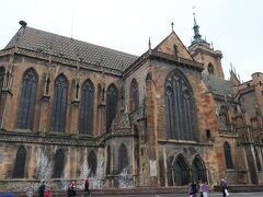 Église Saint-Martin(サン・マルタン教会)