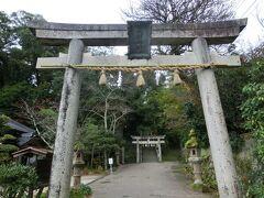 こちらも縁結びで有名な神社。
