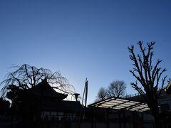 弘福寺‐布袋尊