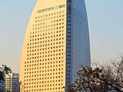 横浜-7 横浜赤レンガ倉庫2号館 /12     11  ヨコハマ グランド インターコンチネンタル ホテル