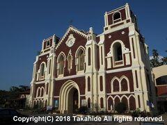 バンタイ教会(Bantay Church)  スペイン統治時代の1590年に建立されたイロコス地方(Ilocos Region)で最も古い教会の一つです。   バンタイ教会:https://en.wikipedia.org/wiki/Bantay_Church イロコス地方:https://ja.wikipedia.org/wiki/%E3%82%A4%E3%83%AD%E3%82%B3%E3%82%B9%E5%9C%B0%E6%96%B9