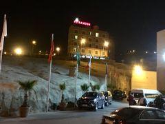 ペトラ ムーン ホテル