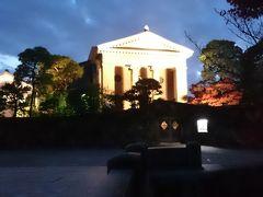 大原美術館もライトアップ!✴️