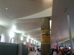 ジョン F ケネディ国際空港 (JFK)