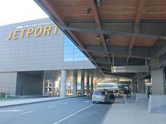 ポートランド国際ジェットポート (PWM)