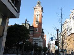 ジャックの塔。