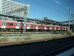 小田原駅です。