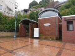 最終日は、長崎市内をいろいろと巡りました。  ホテルからほど近いグラバー園からスタート。グラバー園には、下からエレベーターで行けます。