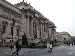 11:00 メトロポリタン美術館, The Metropolitan Museum of Art, 1000 5th Ave, New York