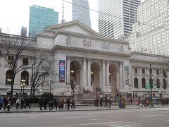 ニューヨーク公立図書館本館, New York Public Library - Stephen A. Schwarzman Building