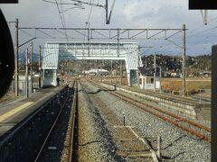 磐城太田駅。
