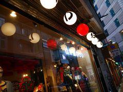 すぐそばにあるのはG.O.D 古き良き香港をモチーフにした雑貨店です。 ここのデザイン大好き。 でも、高~~~いのです…。