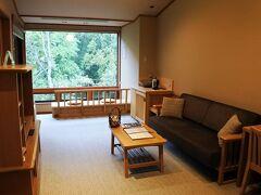 カムイの湯 ラビスタ阿寒川に宿泊しました。