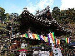 向かうは石舞台古墳。 しばらくは奈良県内のドライブです。 奈良のドライブも、以前自分の車で関東からはるばる熊野古道巡りをしに来たとき以来。  いよいよ飛鳥地区が近くなってきたかも、というところで、岡寺の近くをとおりました。 あれ?岡寺?行ったことあったっけ?  ということで、見つけた駐車場に車を止めて向かいます。 なんかお寺と関係のありそうな感じのお店から人が出てきて駐車料500円というので、払って向かうと、境内に入ったとたんに「あの駐車場は寺とは全く関係ない、料金その他について一切関知していない」という看板。 何があったんでしょうか。お寺なのに・・・  こちらは厄除けのお寺のようでして、自分も最近よくないことばかりなので、しっかりお線香をあげ、ろうそくまで付けてお参りします。 今年はいいことあるといいなぁ。