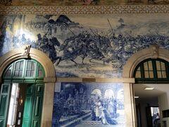 サン ベント駅