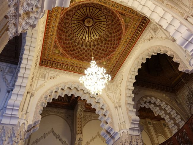 ハッサン 2世モスク
