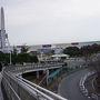 ●エキスポシティ@大阪モノレール 万博記念公園駅界隈  2015年の秋に開業したエキスポシティ。 昔は、エキスポランドという遊園地でした。