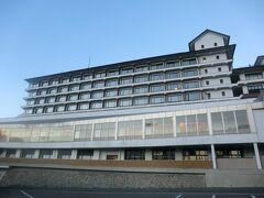 美ヶ原温泉ホテル 翔峰。 美ヶ原温泉最大級の温泉ホテルで、アルピコグループが運営しています。