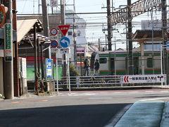 二宮駅も近いですねー♪  私達は車なので駐車場まで頑張りますε=ε=┌(; ̄◇ ̄)┘