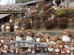 信楽陶芸村 こちらは6代続く100年以上の歴史を持つ窯元の、写真スポットですね(^^)
