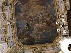 マドリード王宮 (オリエンテ宮)