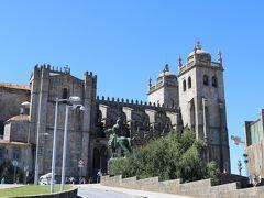 ポルト大聖堂