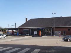 トングレン駅