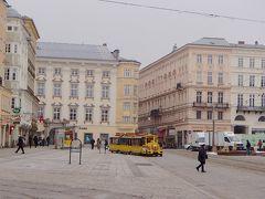 ドナウ河畔に広がるオーストリア第三の都市リンツ チェコ:プラハから世界一美しいと言われるおとぎの国「チェスキークルムロフ」を離れ国境を越えてオーストリアへ入りました。