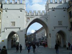 Karlsplatz(カールス門)