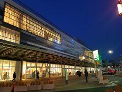 100mも歩けば熱海駅。辺りを散策してホテルに帰り寝ます(電車の音はあまり気になりませんでした)