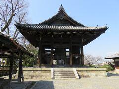 方広寺の鐘楼
