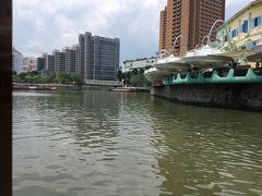 ボートキーの景観はとても良かった。