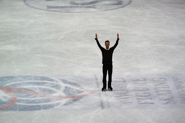 世界フィギュアスケート選手権'18@ミラノ 男子FS前半』ミラノ ...