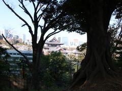 おっ、あれは増上寺ですね!