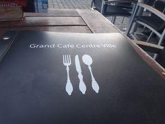 Grand cafe centre ville