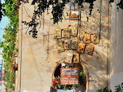 Al Fahidi Historical District(アル・ファヒーディ歴史地区) Arabian Tea House Restaurant and Cafe http://www.arabianteahouse.co/  さてさて歴史地区でのお楽しみの一つだったのはこのカフェなの♪