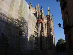 サン ファン デ ロス レイエス教会
