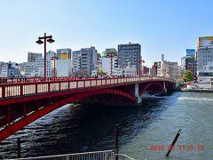 吾妻橋では橋を渡ってスカイツリーの撮影ポイントを訪ねてみます。 http://www.gotokyo.org/jp/kanko/taito/spot/s_18.html