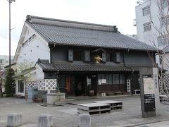 中町蔵の開館を見学しました。 松本には何回も来ていますが、ここは初めて見学しました。(無料で見学できます。)