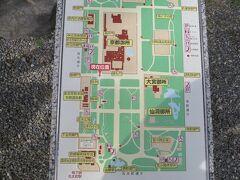 そして最後に京都御苑を訪れてみました。 地下鉄今出川駅から苑内に入り丸太町駅方向に桜を求めてトボトボ歩きました。