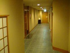 道後プリンスホテル 館内