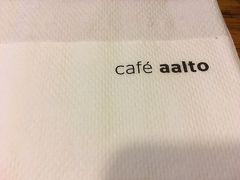 カフェ アアルト