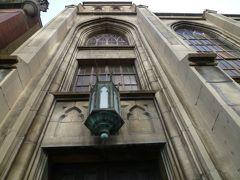 生駒時計店と書かれていたがこちらも立派な建物 生駒ビル生駒ビルヂング
