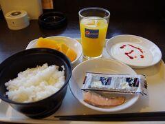 無料でこれだけ頂けるのですから、十分です! ホテルの朝食時は必ず食べている気がする味海苔、今日も美味しかった!  別府温泉エリアではあるけど、そこまで便利な場所でもナイのに、朝食会場内では外国語が飛び交う…。 韓国人ツアーの団体が大型観光バスで乗り付けて宿泊しているようでした!
