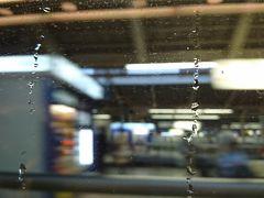 千葉方面は強風で運休や遅れが発生中 こだまは定刻どおり東京駅を発車!