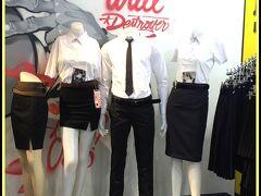 【タイ式】  ...の学生服....裾がひざ上30センチ......いかんでしょう...それは.....